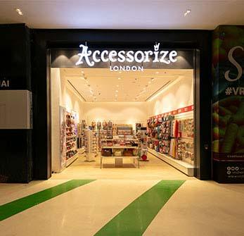 VR Chennai | Shopping Mall in Chennai